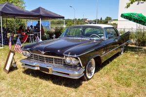 Imperial II 1957 - American Roadrunners 2018, Stadtbredimus