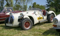 Jaguar Kougar 1960 - Automania 2019, Edling les Anzeling, Hara du Moulin