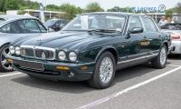 Jaguar XJ (X308) - Autos Mythiques 57, Thionville, 2019
