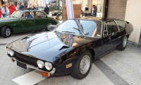 Lamborghini Espada Série II - LOF Oldtimer Breakfast Esch-sur-Alzette 2018