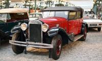 Lancia Dilambda Torpedo 1929 - Cité de l'automobile, Collection Schlumpf
