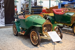 Le Zèbre type C - Cité de l'automobile, Collection Schlumpf