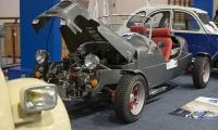Lomax 224 1974 - 100 ans de Citroën, Chevrons-Sans-Frontière, Cattenom, 2019