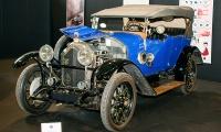 Lorraine-Dietrich B2-6 1921 - Salon Auto-Moto Classic Metz 2018