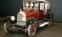 Lorraine-Dietrich B3-6 Berline 1922 - Salon Auto-Moto Classic Metz 2018