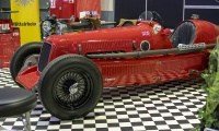 MG KN Spécial 1933 - LOF, Autotojumble, Luxembourg, 2020