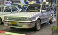 MG Montego Turbo 1987 - LOF, Autotojumble, Luxembourg, 2020