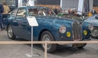 MG TD Arnolt Bertone 1953 - Salon ,Auto-Moto Classic, Metz, 2019