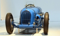 Maserati Grand-Prix Monoplace 1936 - Cité de l'automobile, Collection Schlumpf
