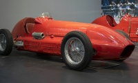 Maserati Grand-Prix Monoplace 1936 - Cité de l'automobile, Collection Schlumpf 2020