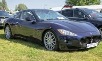 Maserati GranTurismo S - Automania 2019, Edling les Anzeling, Hara du Moulin