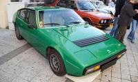 Matra-Simca Bagheera 1975 - LOF Oldtimer Breakfast Esch-sur-Alzette 2018