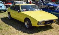 Matra-Simca Bagheera 1975 - Automania 2016, Château de Freistroff