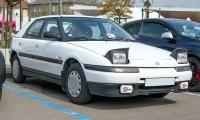 Mazda 323 IV GLX 1992 - Country Day 2019 Aumetz