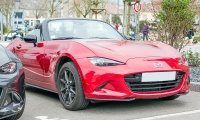 Mazda MX-5 IV (ND) - Country Day 2019 Aumetz