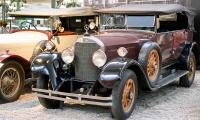 Mercedes 400 1925 - Cité de l'automobile, Collection Schlumpf
