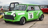 Mini - Rottary Club 2016, Chambley