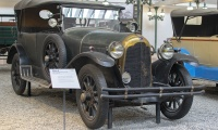 Mors type SSS torpedo 1923 - Cité de l'automobile, Collection Schlumpf, Mulhouse, 2020