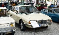 NSU Ro 80 1967 - Cité de l'automobile, Collection Schlumpf