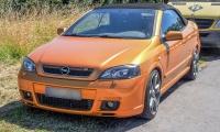Opel Astra G OPC Turbo