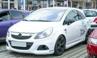 Opel Corsa D (S07) OPC - JRS Passion, Sémécourt, 2019