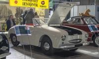 Panhard & Levassor Junior - Salon ,Auto-Moto Classic, Metz, 2019