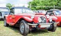 Panther Kallista 1980 2.8L - Automania 2017, Edling les Anzeling, Hara du Moulin