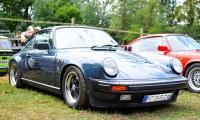 Porsche 911 (930) Carrera - Automania 2017, Edling les Anzeling, Hara du Moulin