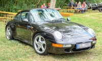 Porsche 911 (993) Carrera S - Automania 2017, Edling les Anzeling, Hara du Moulin