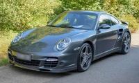 Porsche 911 (997) - Automania 2017, Manderen, Château de Malbrouck