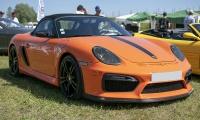 Porsche Boxster 987 2007 - Automania 2019, Edling les Anzeling, Hara du Moulin