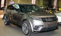 Range Rover Evoque II (L551) Hamman - Luxembourg Motor Show 2018