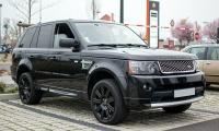 Range Rover Sport I - JRS Passion, Sémécourt, 2019