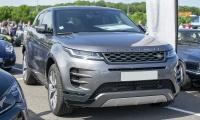 Range Rover Evoque II (L551) - Autos Mythiques 57, Thionvile, 2019