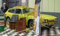 Reliant Scimitar GT SE5 - LOF, Autotojumble, Luxembourg, 2020
