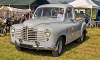 Renault Colorale - Retro Meus'Auto 2018, Lac de la Madine