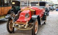 Renault type EU 1919 - Cité de l'automobile, Collection Schlumpf