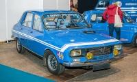 Renault 12 Gordini - Salon Auto-Moto Classic Metz 2018