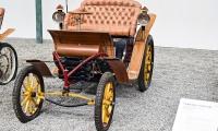 Rheda Phatonnet 1899 - Cité de l'automobile, Collection Schlumpf