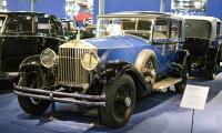 Rolls-Royce Phantom I - Cité de l'automobile, Collection Schlumpf