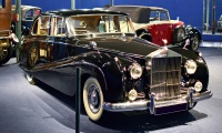 Rolls-Royce Phantom V - Cité de l'automobile, Collection Schlumpf