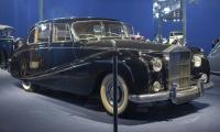 Rolls-Royce Phantom V - Cité de l'automobile, Collection Schlumpf 2020