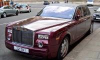 Rolls-Royce Phantom VII