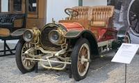 Sage 24 HP 1906 - Cité de l'automobile, Collection Schlumpf 2020