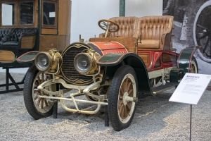 Sage 24 HP 1906 - Cité de l'automobile, Collection Schlumpf 2020