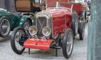 Salmson Val 3 biplace sport 1928 - Cité de l'automobile, Collection Schlumpf, Mulhouse, 2020
