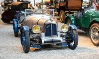 Sandford Grand Sport - Cité de l'automobile, Collection Schlumpf