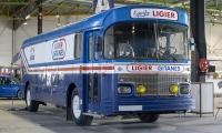 Saviem S 45 Bus Ligier