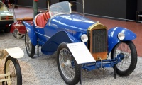 Sénéchal SS Biplace Sport 1925 - Cité de l'automobile, Collection Schlumpf