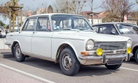 Simca 1501 1969 - Country Day 2019 Aumetz